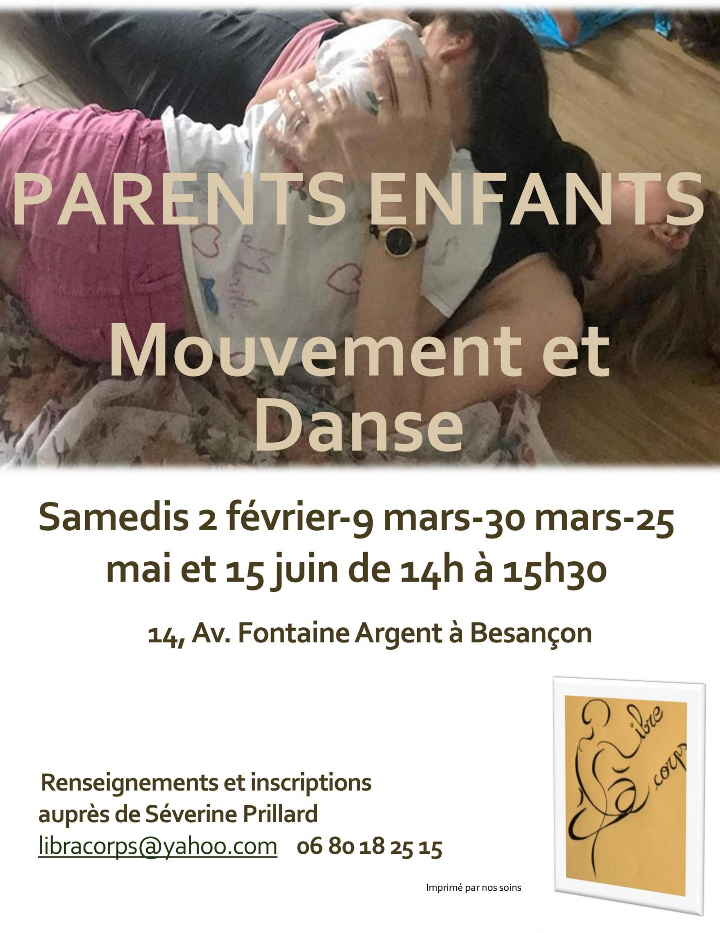 Image parent enfant 2019